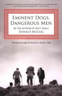 Eminent Dogs, Dangerous Men (Paperback)
