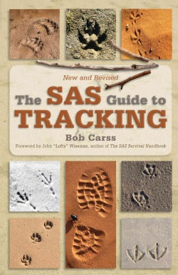 The SAS Guide to Tracking (Paperback)