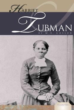 Harriet Tubman (Hardcover)