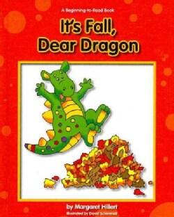 It's Fall, Dear Dragon (Hardcover)