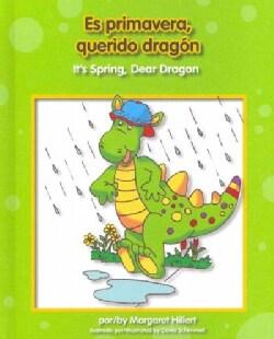 Es primavera, querido dragon / It's Spring, Dear Dragon (Hardcover)