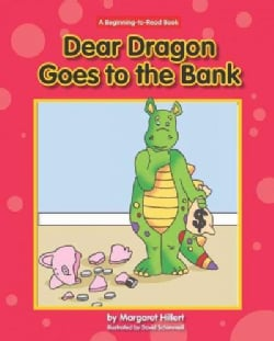 Dear Dragon Goes to the Bank (Hardcover)