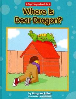 Where is Dear Dragon? (Hardcover)