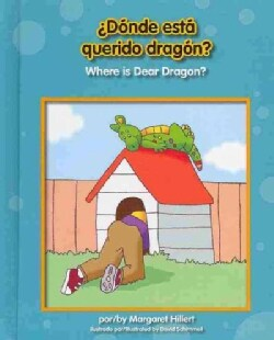 ¿Donde esta querido dragon? / Where is Dear Dragon? (Hardcover)