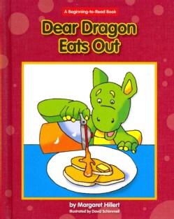 Dear Dragon Eats Out (Hardcover)