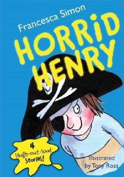 Horrid Henry (Hardcover)