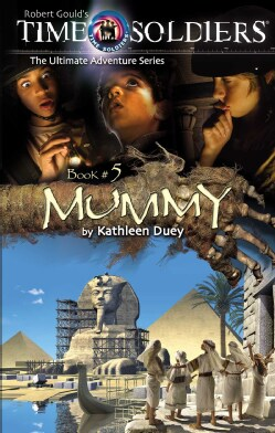 Mummy (Hardcover)