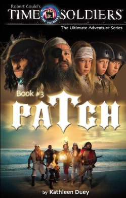 Patch (Hardcover)