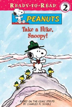 Take a Hike, Snoopy (Hardcover)
