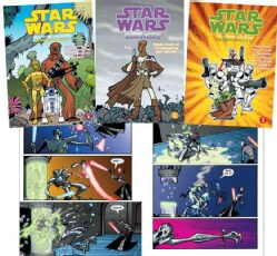 Star Wars Digests (Hardcover)