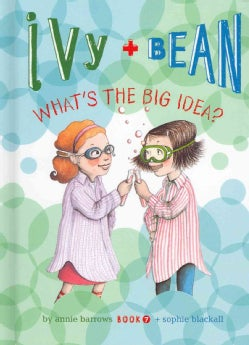 Ivy + Bean (Hardcover)