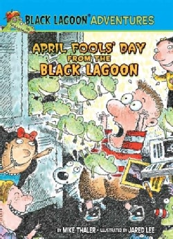 April Fools' Day from the Black Lagoon (Hardcover)