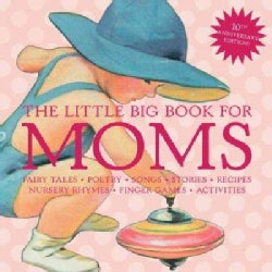 The Little Big Book for Moms (Hardcover)