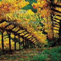 Hidden Napa Valley (Hardcover)