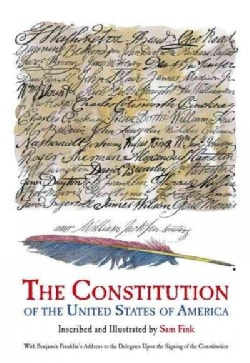 The Constitution of the United States of America (Hardcover)