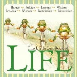 The Little Big Book of Life (Hardcover)
