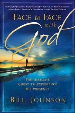 Face To Face With God (Paperback)