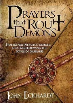 Prayers That Rout Demons (Paperback)
