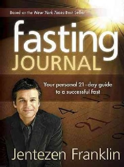 Fasting Journal (Hardcover)