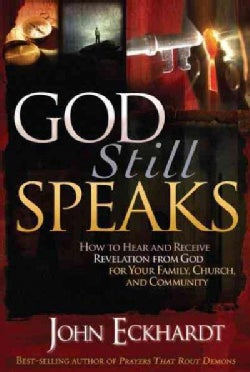 God Still Speaks (Paperback)