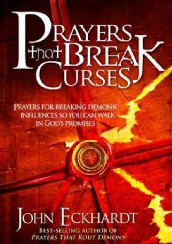 Prayers That Break Curses (Paperback)