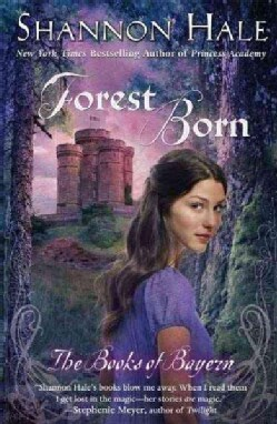 Forest Born (Hardcover)