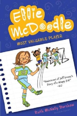 Most Valuable Player (Paperback)