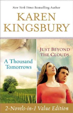 A Thousand Tomorrows / Just Beyond the Clouds (Paperback)