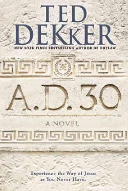 A.D. 30 (Hardcover)