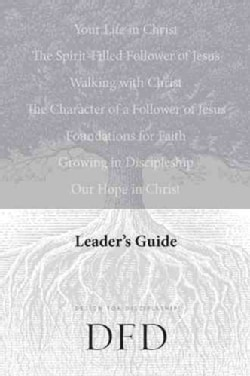 DFD: Design For Discipleship (Paperback)
