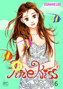 Pine Kiss 6 (Paperback)