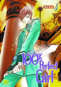 100% Perfect Girl 4 (Paperback)