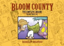 The Bloom County Library: 1982-1984 (Hardcover)