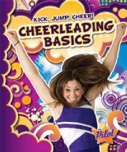 Cheerleading Basics (Hardcover)
