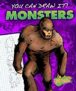 Monsters (Hardcover)