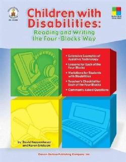 Children With Disabilities: Reading and Writing the Four-blocks Way (Paperback)