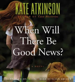 When Will There Be Good News? (CD-Audio)
