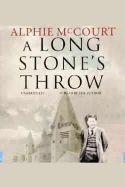 A Long Stone's Throw (CD-Audio)