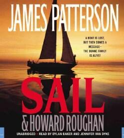 Sail (CD-Audio)