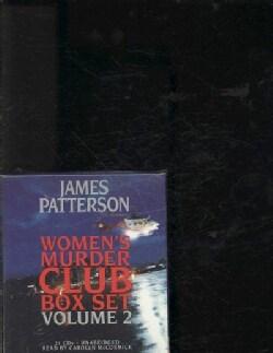 Women's Murder Club Box Set (CD-Audio)