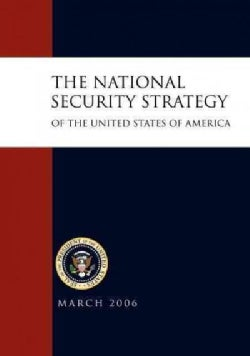 The National Security Strategy of the United States of America (Paperback)
