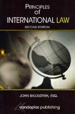 Principles of International Law (Paperback)