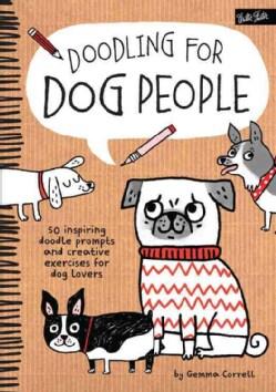 Doodling for Dog People (Paperback)