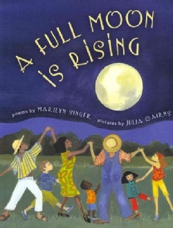 A Full Moon Is Rising (Hardcover)