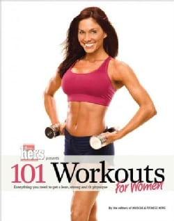 101 Workouts for Women (Paperback)