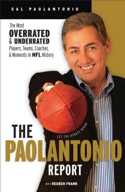 The Paolantonio Report