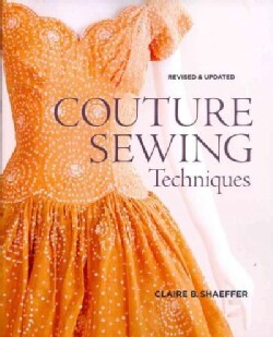 Couture Sewing Techniques (Paperback)