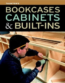 Bookcases, Cabinets & Built-Ins (Paperback)