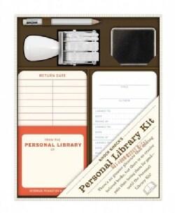 Personal Library Kit (Organizer)
