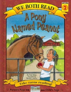 A Pony Named Peanut (Hardcover)